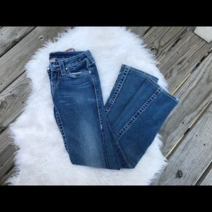 True Religion Billy Big T Jeans